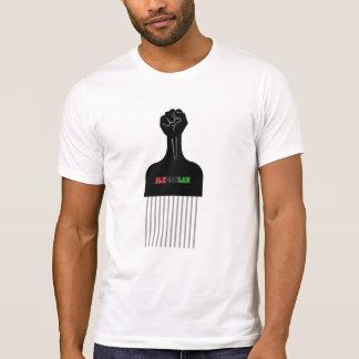 ALKEBULAN - NATURAL STATE OF MIND - FIST T-Shirt