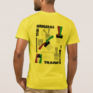 ALKEBULAN - OG TRANS T-Shirt