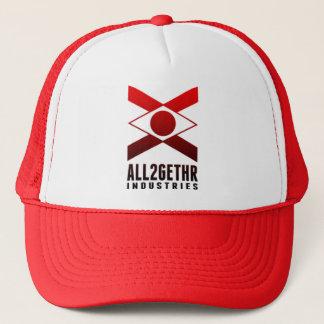 All2gethr Industries Branded Cap