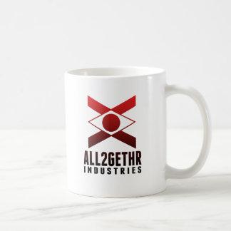 All2gethr Industries Branded Mug