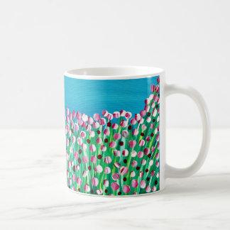 All A-Glow Coffee Mug