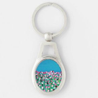 All A-Glow Key Ring