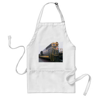 All Aboard Apron