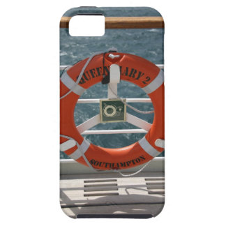 All Aboard iPhone 5 Covers
