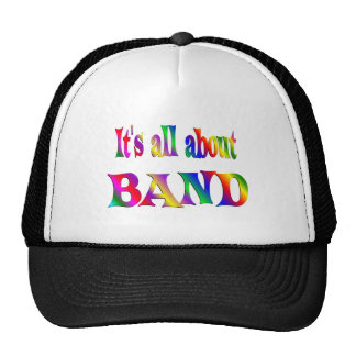 All About Band Cap