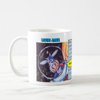 All about Blue-Bell Coffee Mug