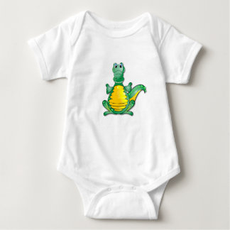 All About Dragon - Baby bodysuit