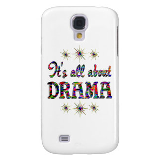 ALL ABOUT DRAMA SAMSUNG GALAXY S4 CASES
