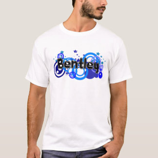 All About The Bentley T-Shirt