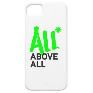 All* Above All Case For The iPhone 5