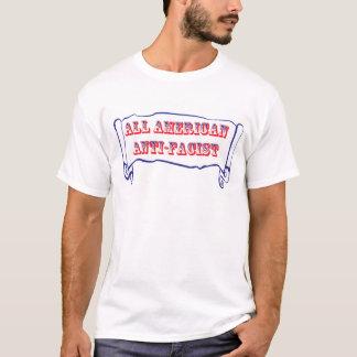 All American Anti-Fascist T-Shirt