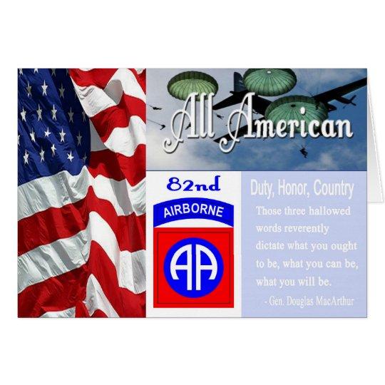All American Card