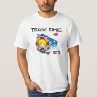 "All American ""Chloe"" T-shirt"