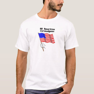 All American Curmudgeon T-Shirt