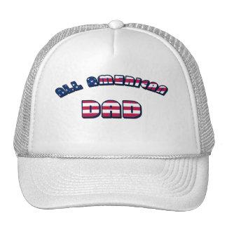 All American Dad Cap