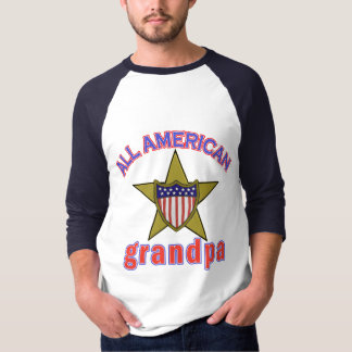 All American Grandpa Tshirts and Gifts