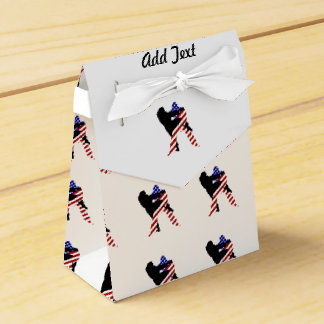 All-American Judo Fighters Favour Box