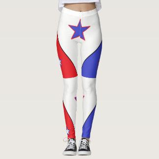 All American Leggings