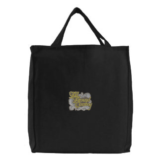 All Around Cowboy Canvas Bags