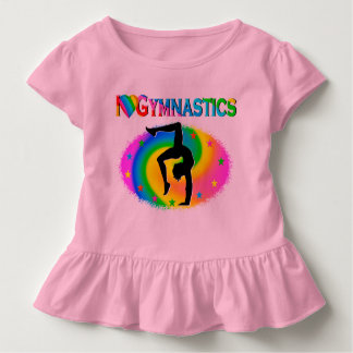ALL AROUND GYMNASTICS CHAMPION TODDLER T-Shirt