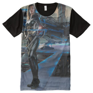 All Around Imperium T-Shirt