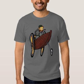 All Ashore T Shirt