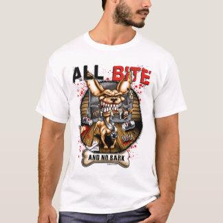 All Bite No Bark Chihuahua T-Shirt