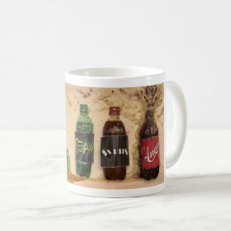 All Bottled Up Mug
