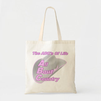 All Bout Country Bag