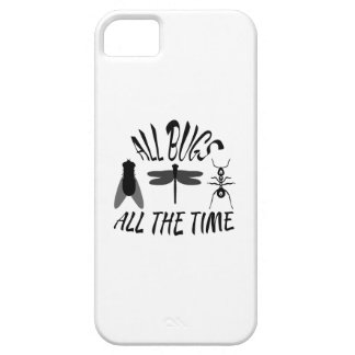 All Bugs iPhone 5 Case