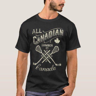 All Canadian Lumber Co. T-Shirt