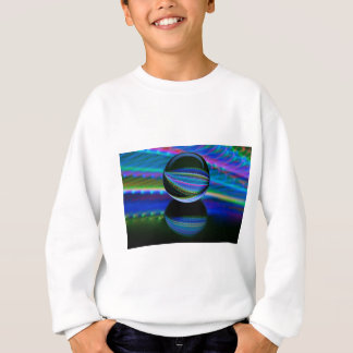 All colours in the crystal ball sweatshirt