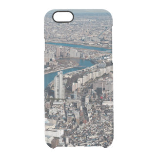 All comes together clear iPhone 6/6S case