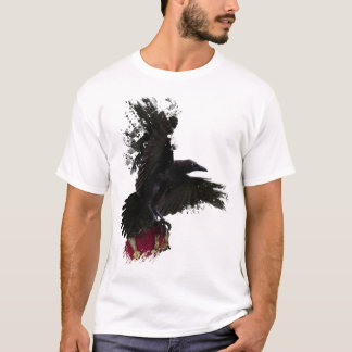 All Crows Are Kings T-Shirt