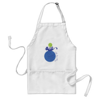 All Day Play Aprons