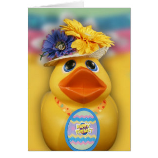 All Ducked Up! v2 Card