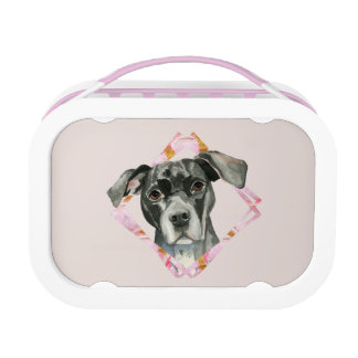 All Ears 2 Lunch Box