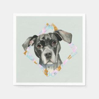 All Ears Paper Serviettes