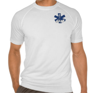 All EMT Active Duty T Shirts