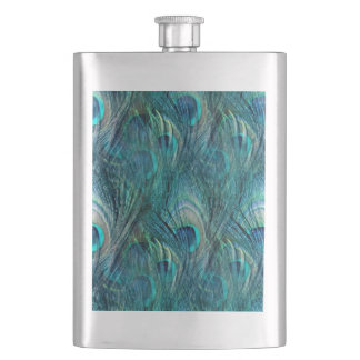 All Eyes Are On You Hip Flask