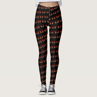 All Eyes Leggings