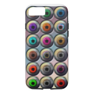 All Eyes On You iPhone 7 Case