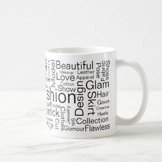 All Fashion Mug