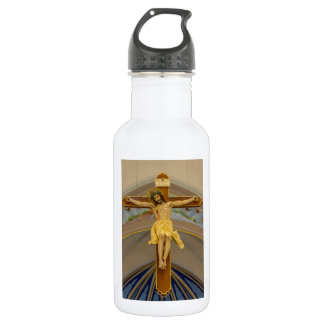 All For You 532 Ml Water Bottle
