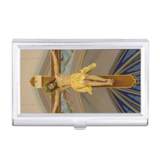 All For You Business Card Holder