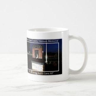 All Gave Some, Some Gave All Coffee Mug