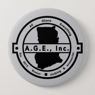 All Ghana Everything Logo Button