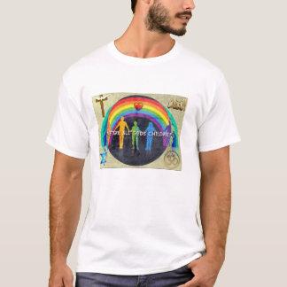 All Gods Children quality t-shirt