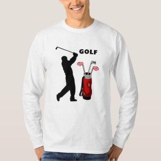 All Golfers T-Shirt