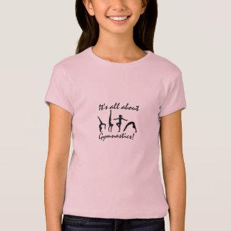 All Gymnastics T-Shirt